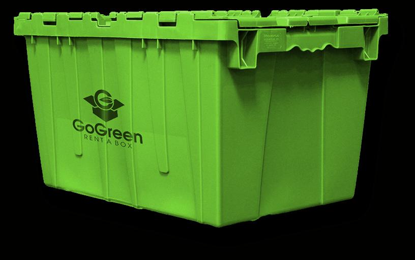 Go Green Rent A Box